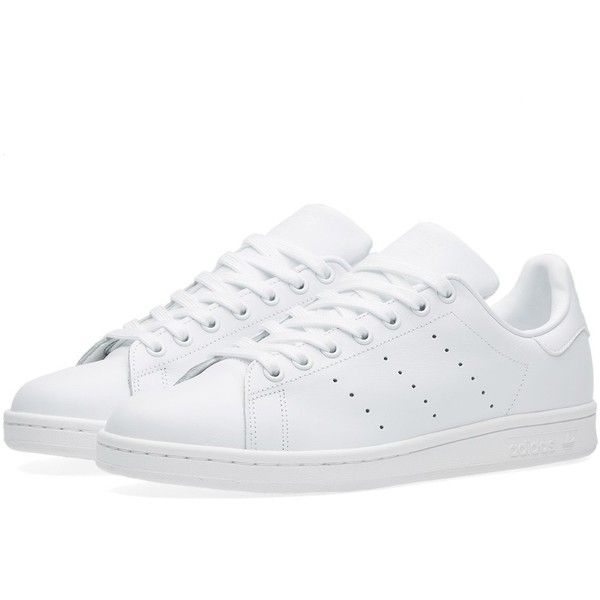 white adidas shoes men