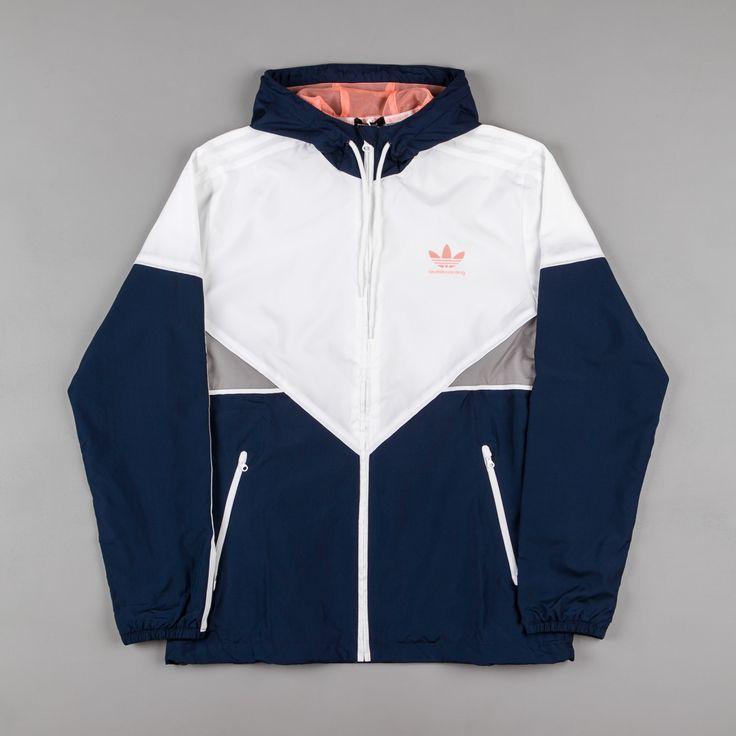Adidas Jackets — Adidas