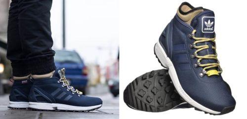 New adidas ORIGINALS WINTER • SHOES — Adidas