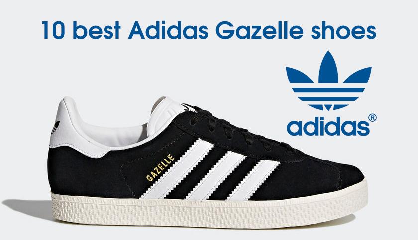 108cf2a19 Adidas Gazelle shoes