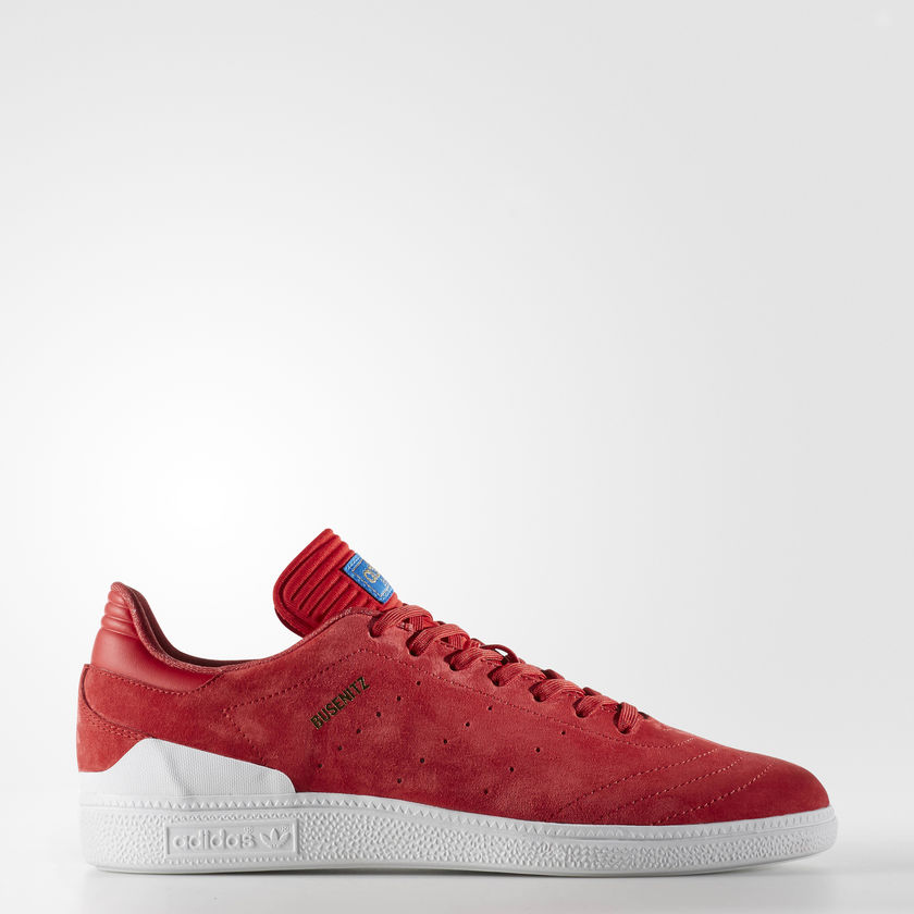Top 10 best Adidas red shoes! — Adidas