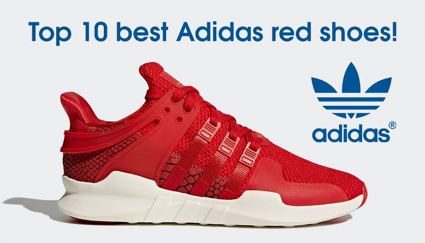 The 10 Best adidas Shoes Of 2017 — Adidas