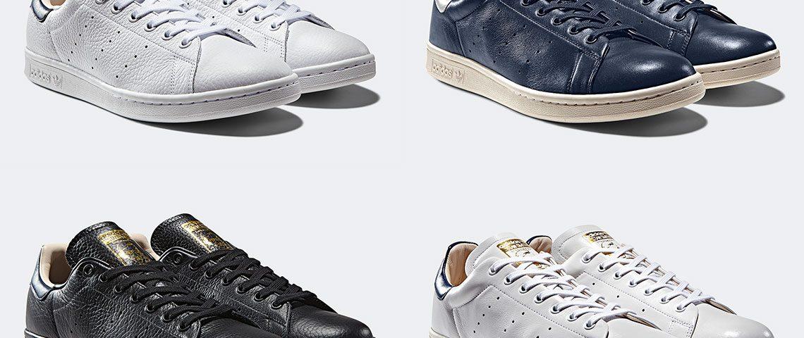 "d7fd65c81579 adidas Originals Unveils The Stan Smith ""Royal Pack"" — Adidas"