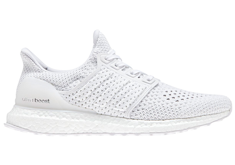 ffc1d731d9b The adidas Ultra Boost Gets Ultra Breathable in 2018 With New Clima ...