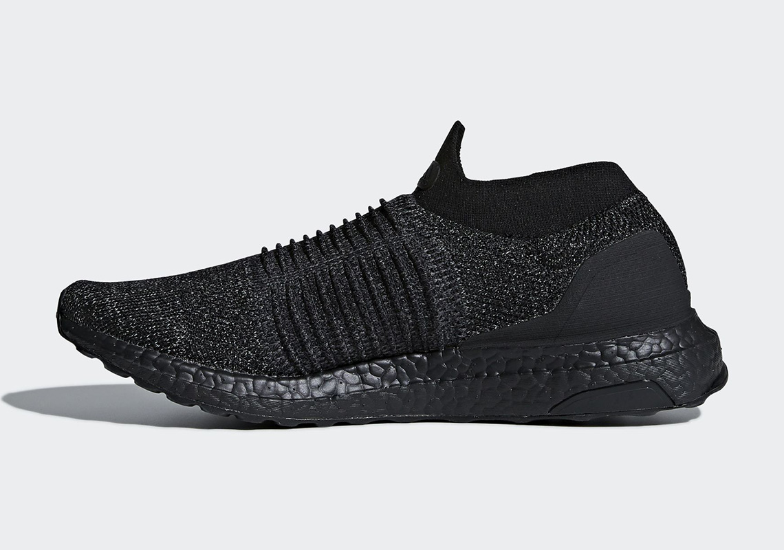 Adidas Ultra Boost Uncaged Laceless 4.0 S80956
