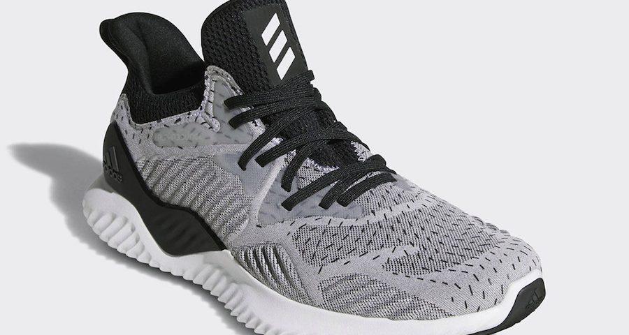 ADIDAS ALPHABOUNCE BEYOND — Adidas