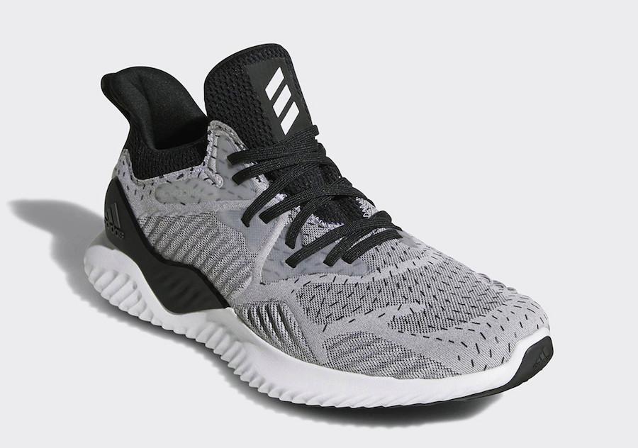 adidas alphabounce new