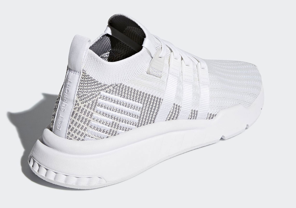 timeless design b6d9b f3e1f adidas EQT Support ADV Mid. Release Date April 2018. Style Code CQ2997