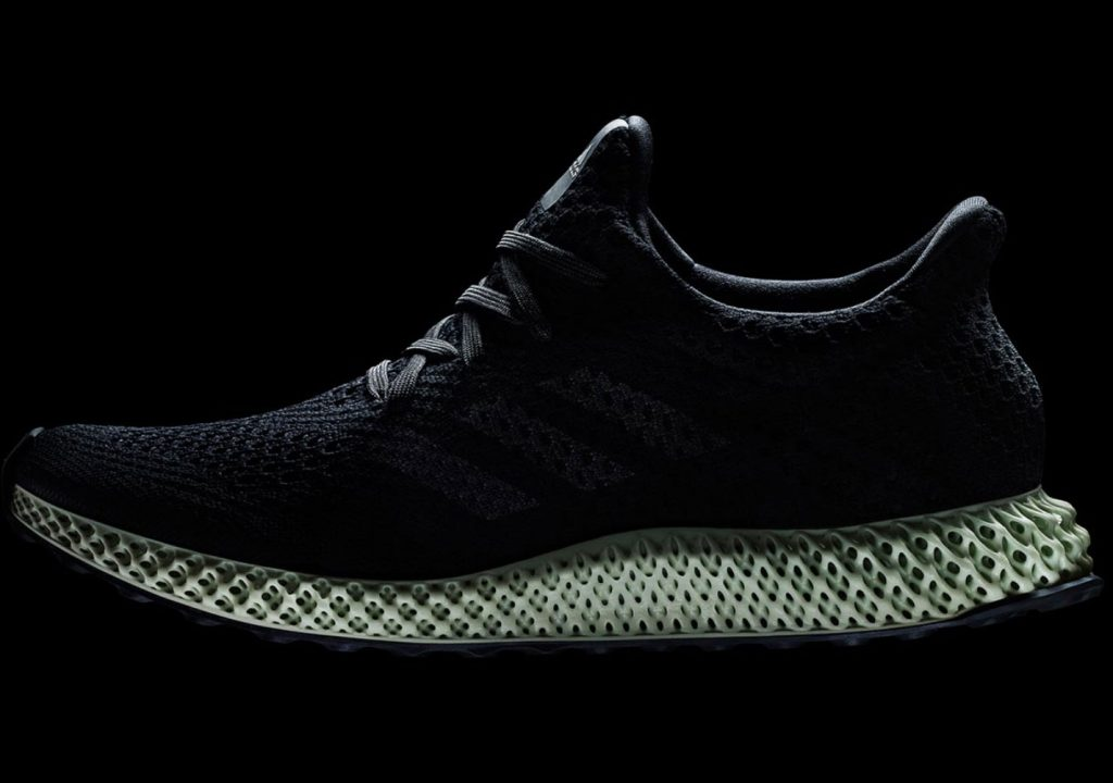 3199d3be4d66 The adidas Futurecraft 4D In Ash Green Will Release On January 18th