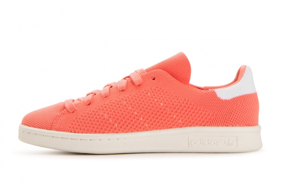 Closer Look at the adidas Stan Smith