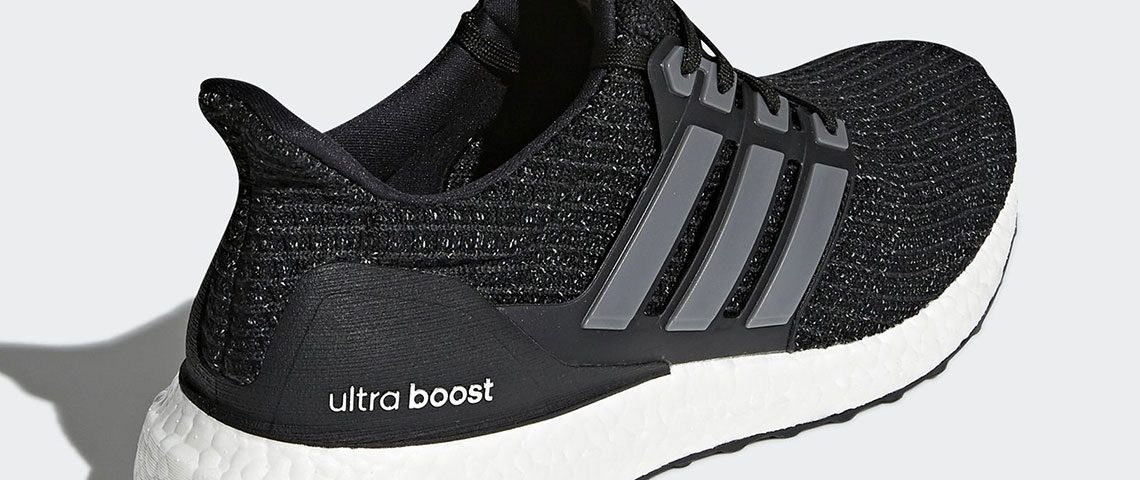 4886de4185ba7 adidas To Celebrate 5th Anniversary of BOOST With Limited Edition Ultra  Boost — Adidas