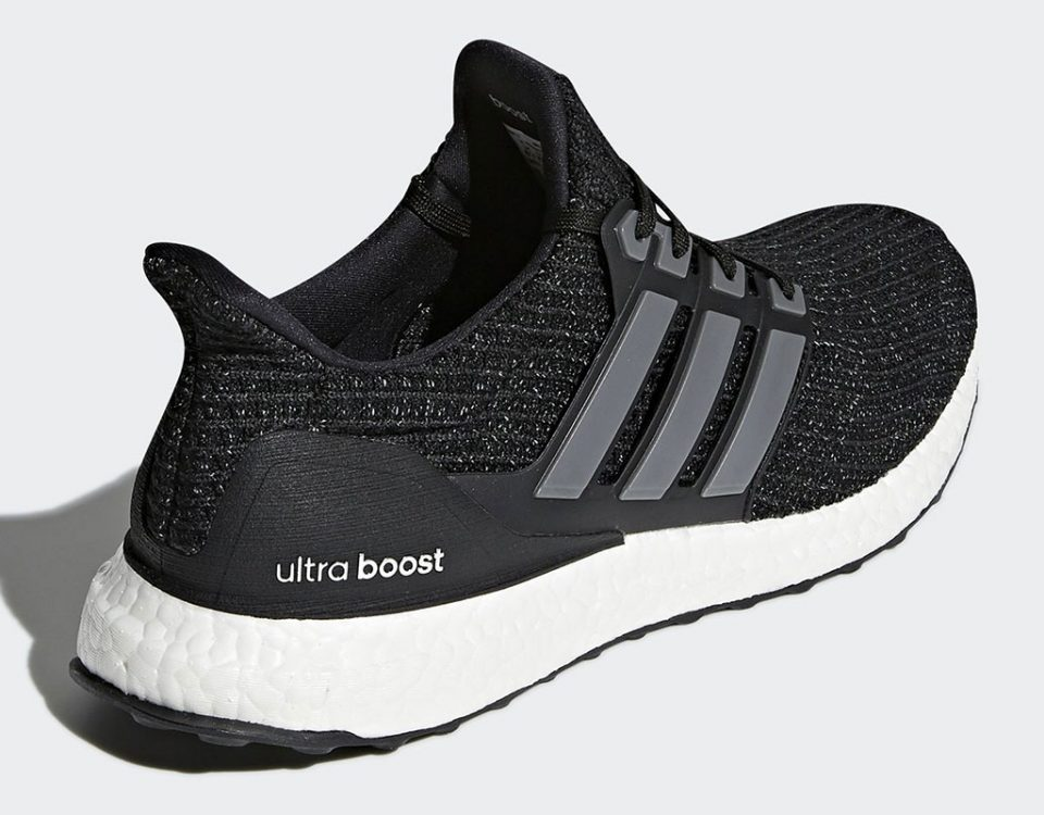 adidas To Celebrate 5th Anniversary of BOOST With Limited Edition Ultra  Boost