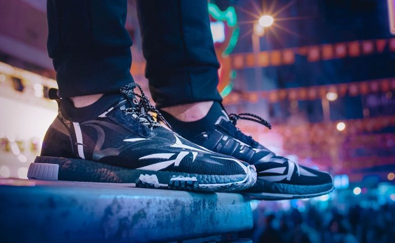 6b976a048 JUICE HK First To Collaborate With The adidas NMD Racer — Adidas