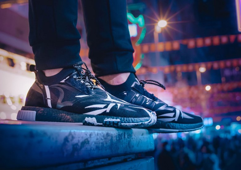 official photos ba71f 5d363 JUICE HK First To Collaborate With The adidas NMD Racer