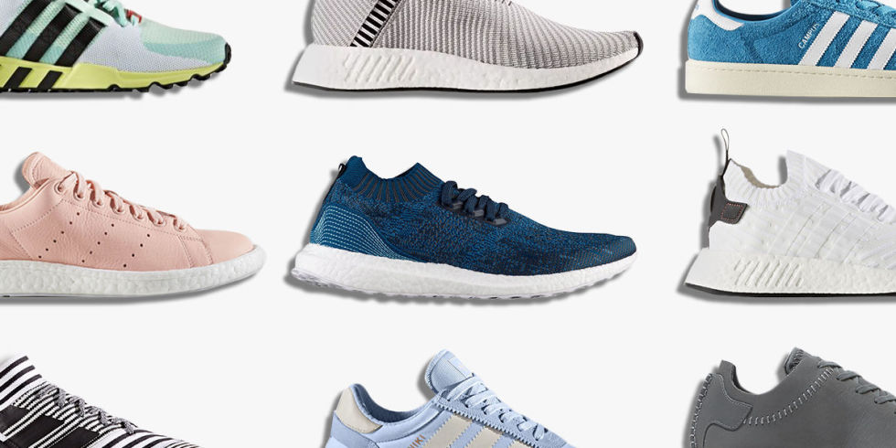 19 Best New Adidas Shoes in 2018 – New Adidas Mens Shoes from Boosts, NMDs,  and Stan Smiths
