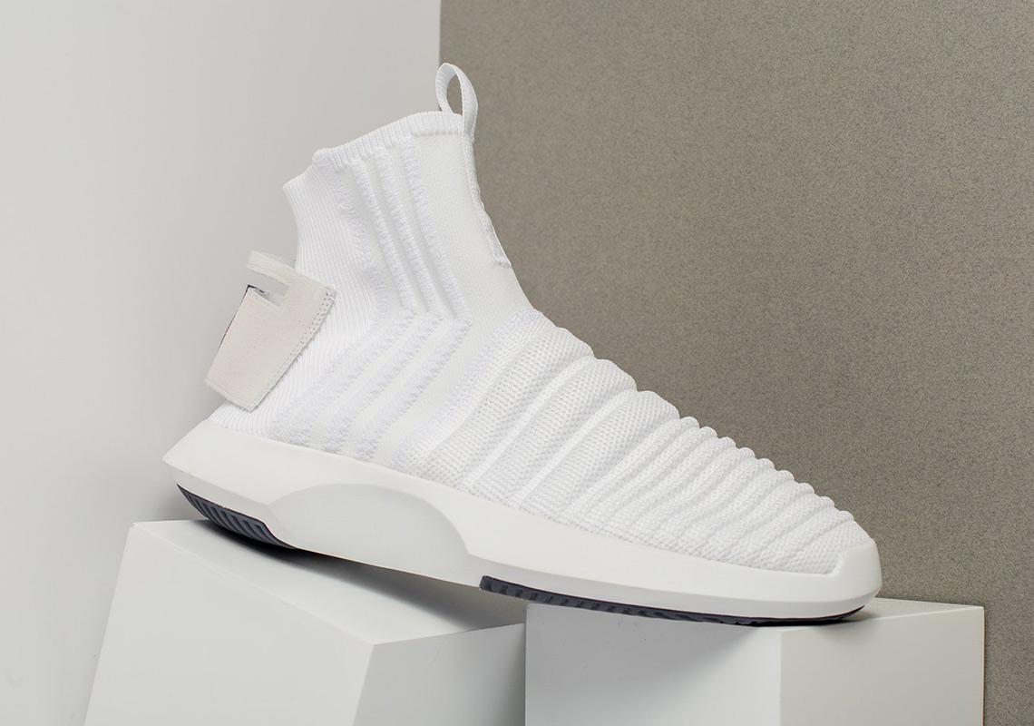 Kobe Classic Into A Sock-Like Shoe Made