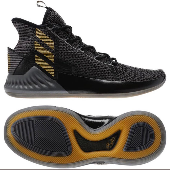 uk availability 9319e 33be9 The adidas D Rose 9 Set To Release In July