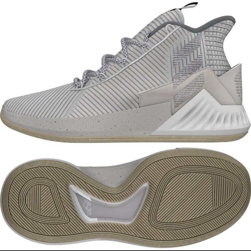 adidas d rose release date