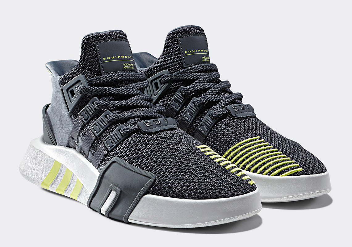 Colorways Of The EQT Bask ADV — Adidas