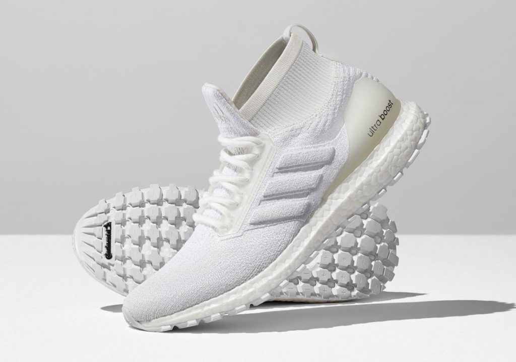 """adidas Running Presents The All-White """"Undye"""" Pack. adidas Running is ready  to usher in four new ... 5bd12782e"""
